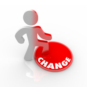 There are six forces of change impacting learning and development
