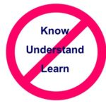 Effective objectives do not claim to know, understand or know. They are more specific