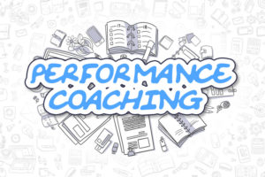 Performance Coaching graphic