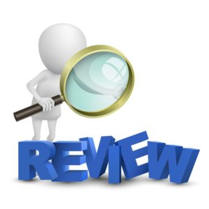 Learning Program Review