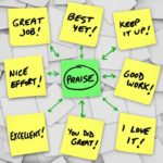 A Culture of Motivation is built through continuous feedback