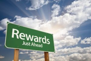 rewards are a factor in creating a Culture of Motivation